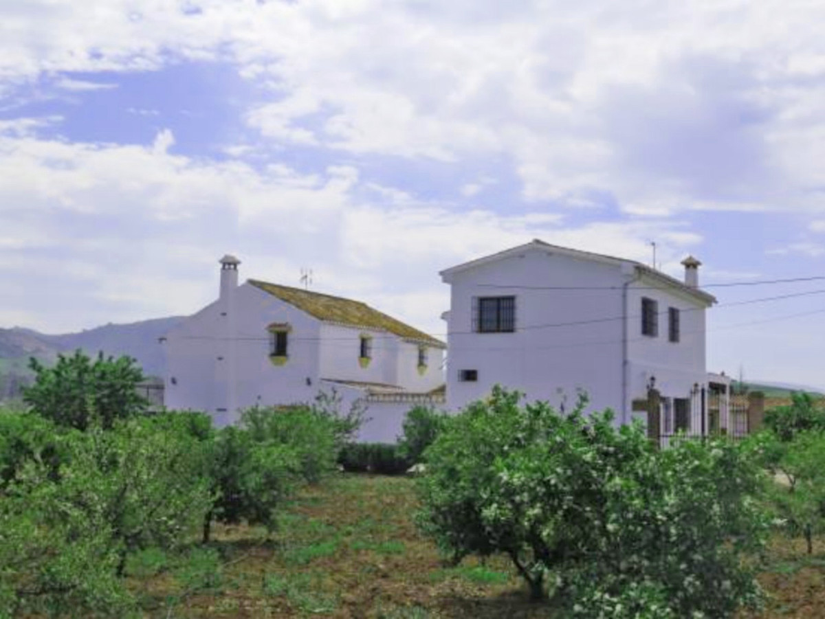 Hus in Alora R2559101 30
