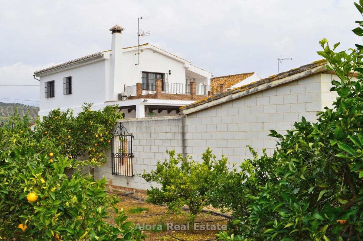 Hus in Alora R2559101 35