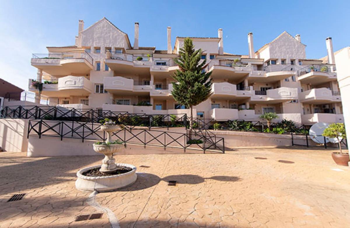 2 Bedroom Ground Floor Apartment For Sale Manilva, Costa del Sol - HP3936130