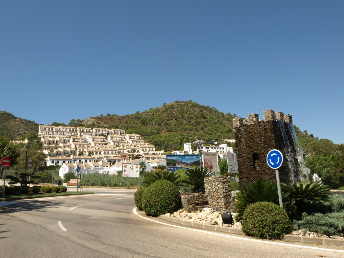 Townhouse - Benahavís