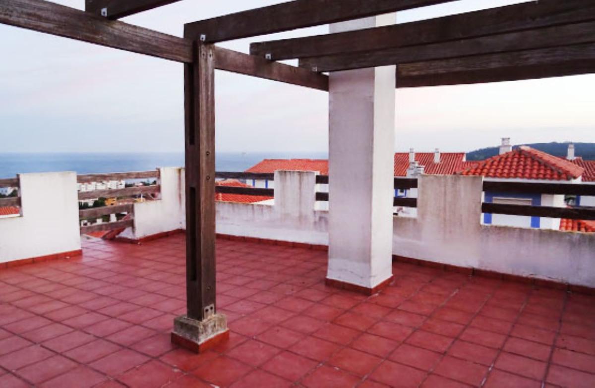 Detached Villa in Manilva