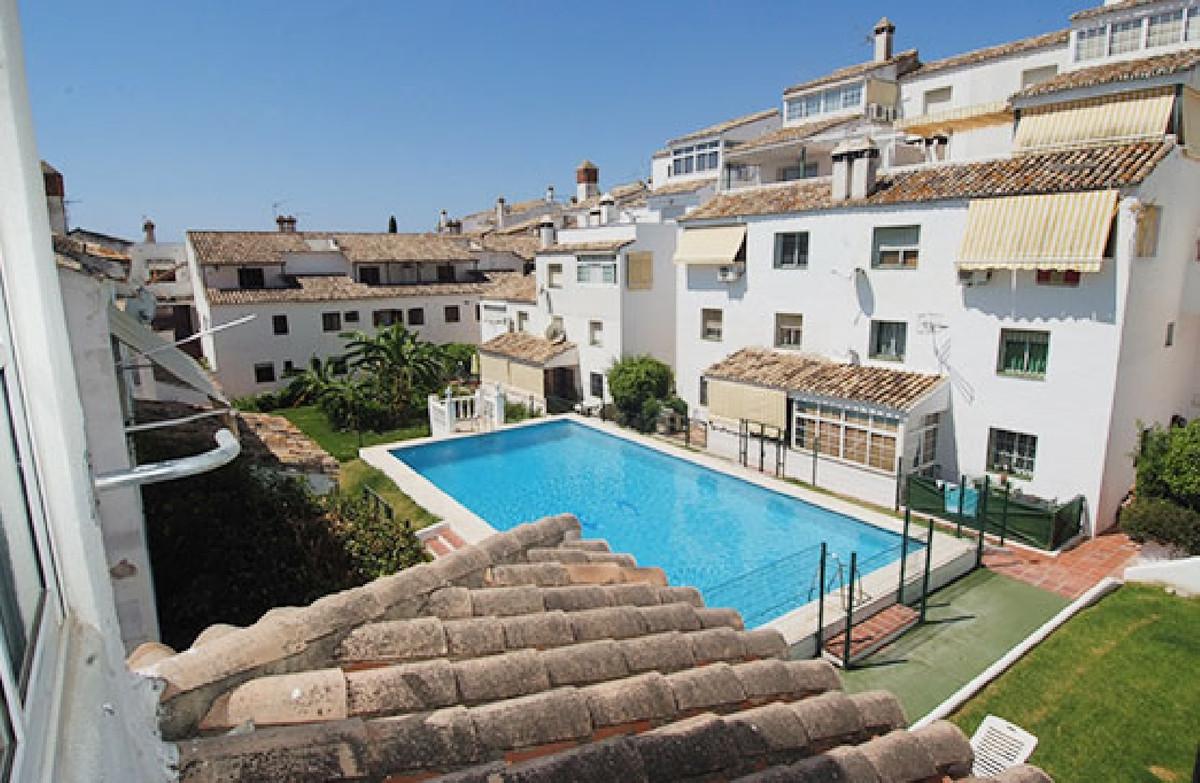 Property located in Benalmadena, Malaga, Costa del Sol. Bank repossession apartment of 102m2 built. ,Spain
