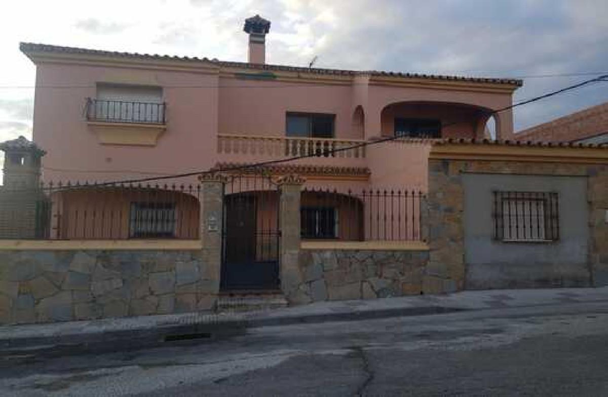 Villa - San Roque