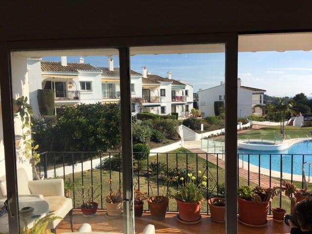 Appartement te koop in Benahavís R3085948