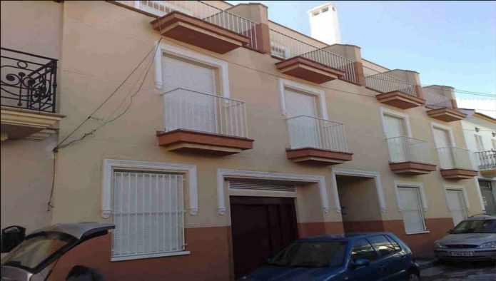 Building of 8 apartments located in Alhaurin de la Torre, Malaga, Costa del Sol.  Bank repossession ,Spain
