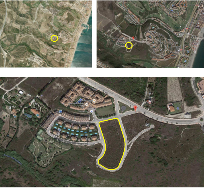 Residential Plot in Manilva R3216874