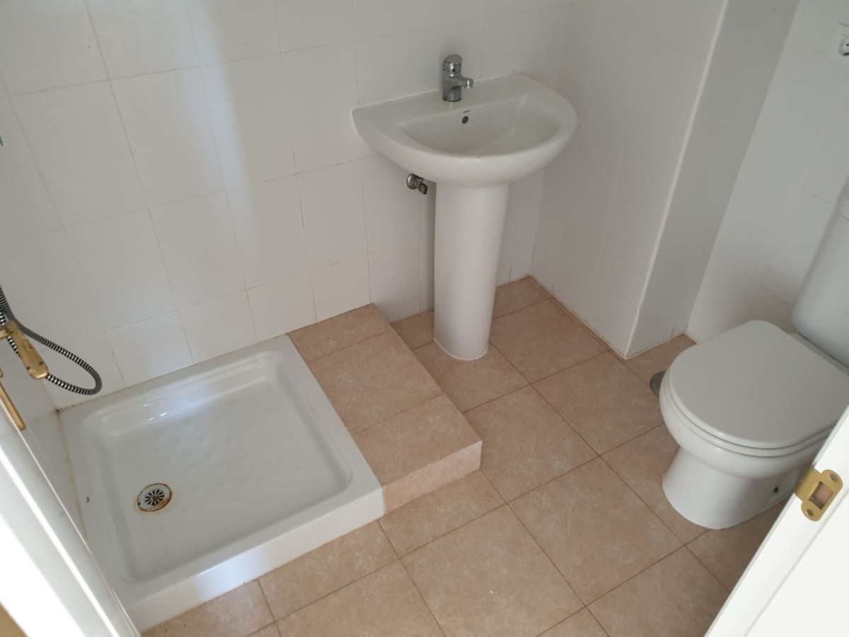 2 Bedroom Ground Floor Apartment For Sale Manilva