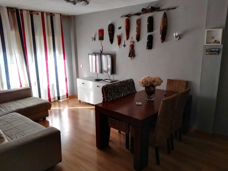 Apartment in Alhaurín de la Torre R3141679 1