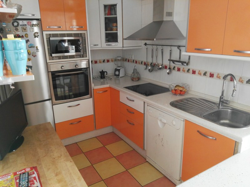 Lejlighed in Alhaurín de la Torre R3141679 2
