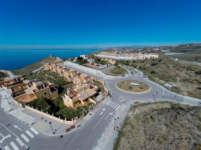 Plot for sale in Velez-Malaga details