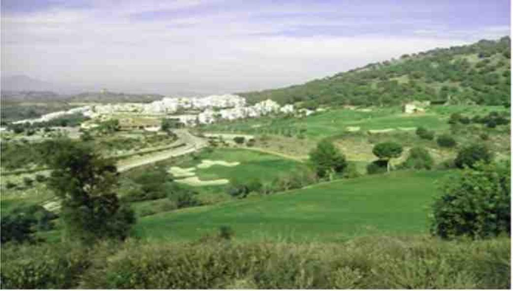 PlotinAlhaurin Golf