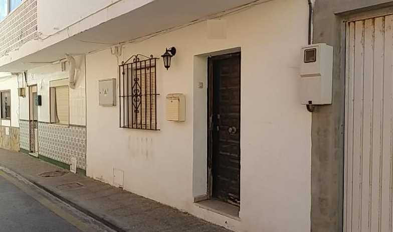 R3204022: Townhouse in Manilva