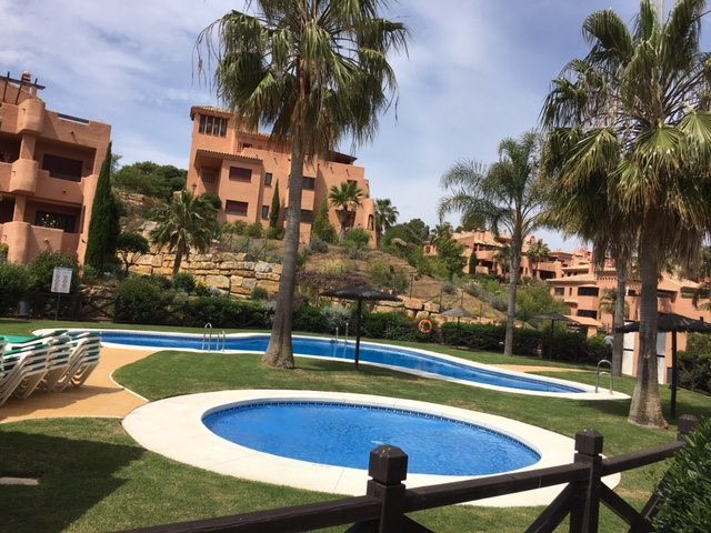 Apartment for sale in La Mairena details