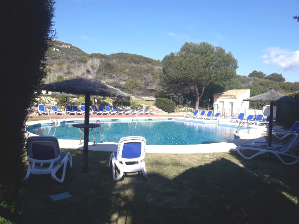 Property located in Monte Duquesa, Manilva, Costa del Sol. Bank repossession apartment of 110m2 tota,Spain