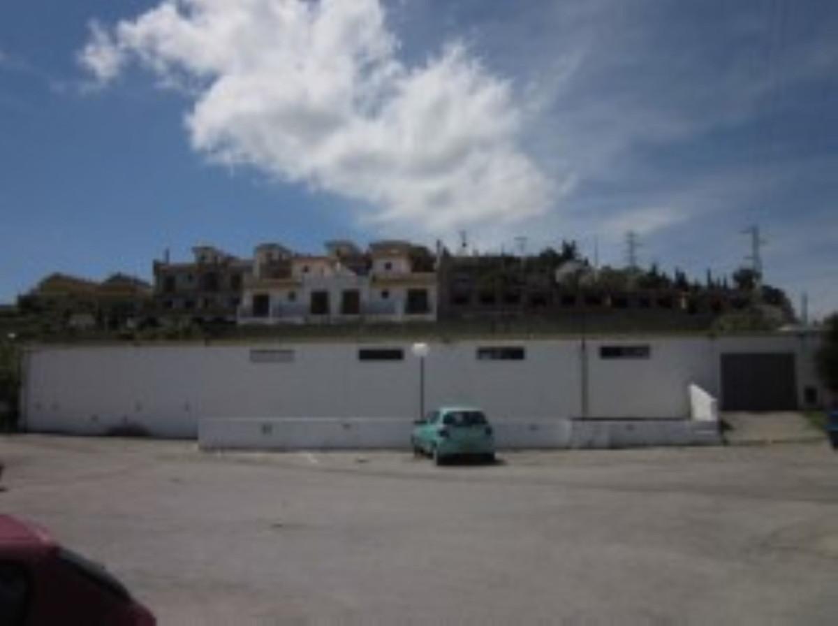 Apartment Complex in Manilva