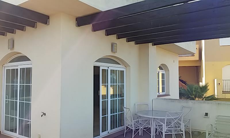 2 Bedroom Townhouse For Sale La Mairena, Costa del Sol - HP3077680