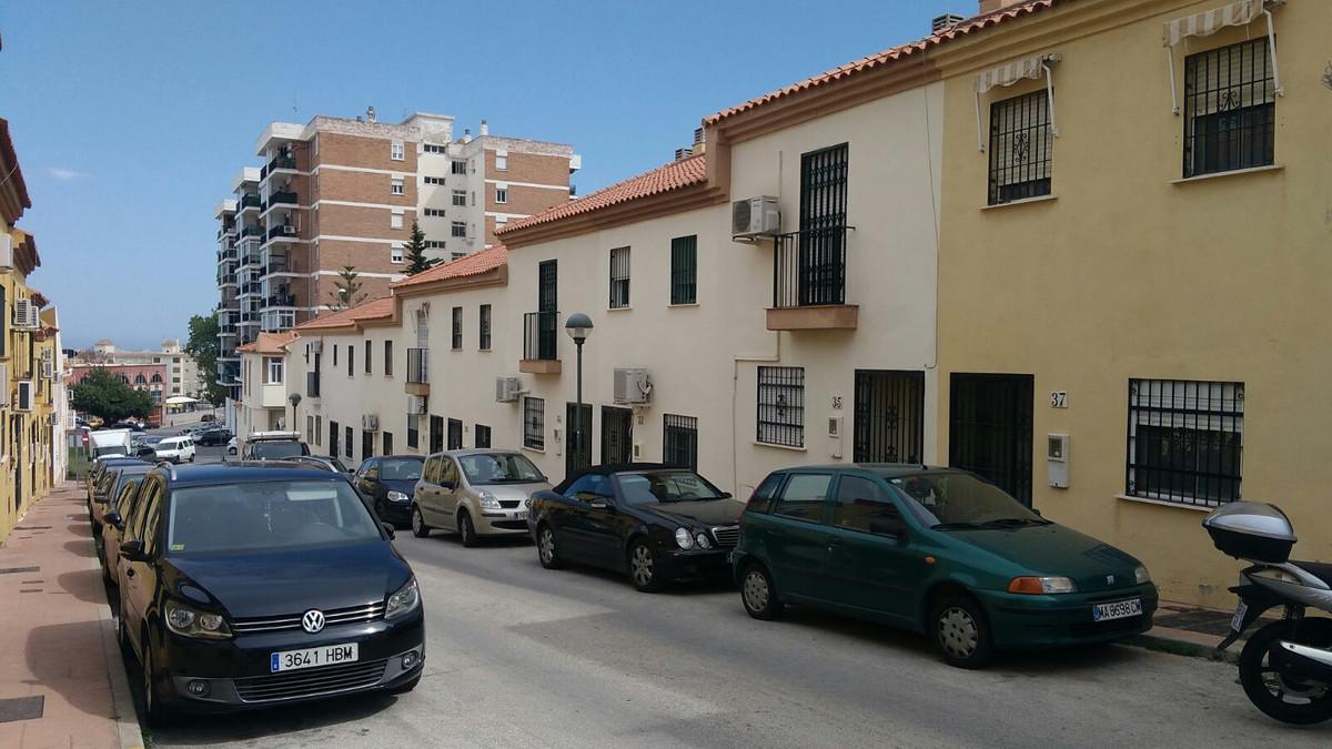 Townhouse for sale in Torremolinos details