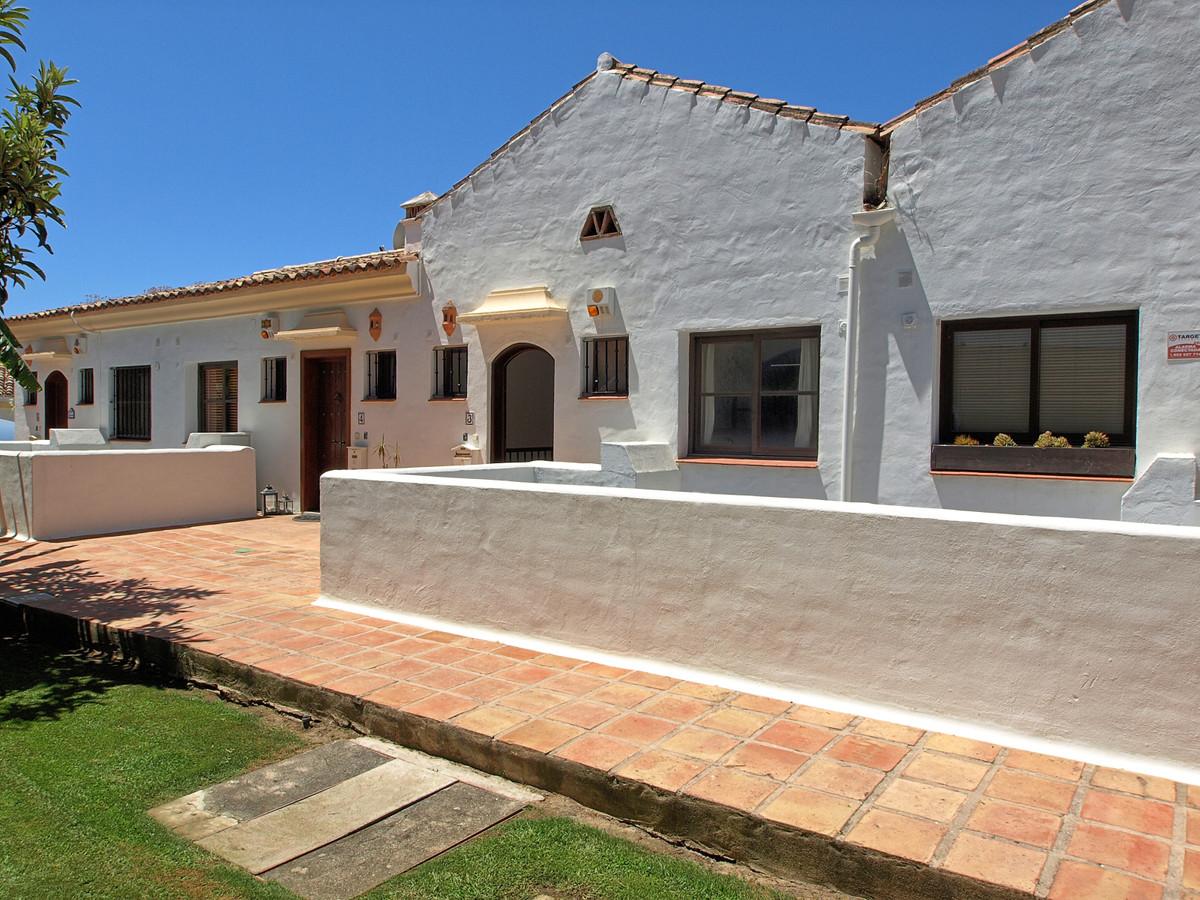 Townhouse - Los Arqueros