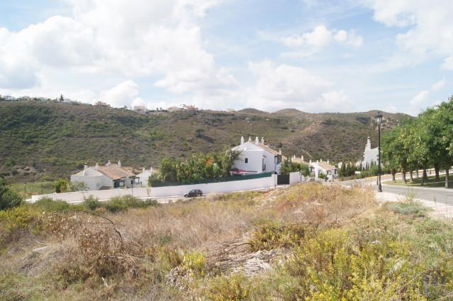Wohnviertel in Manilva R3225814