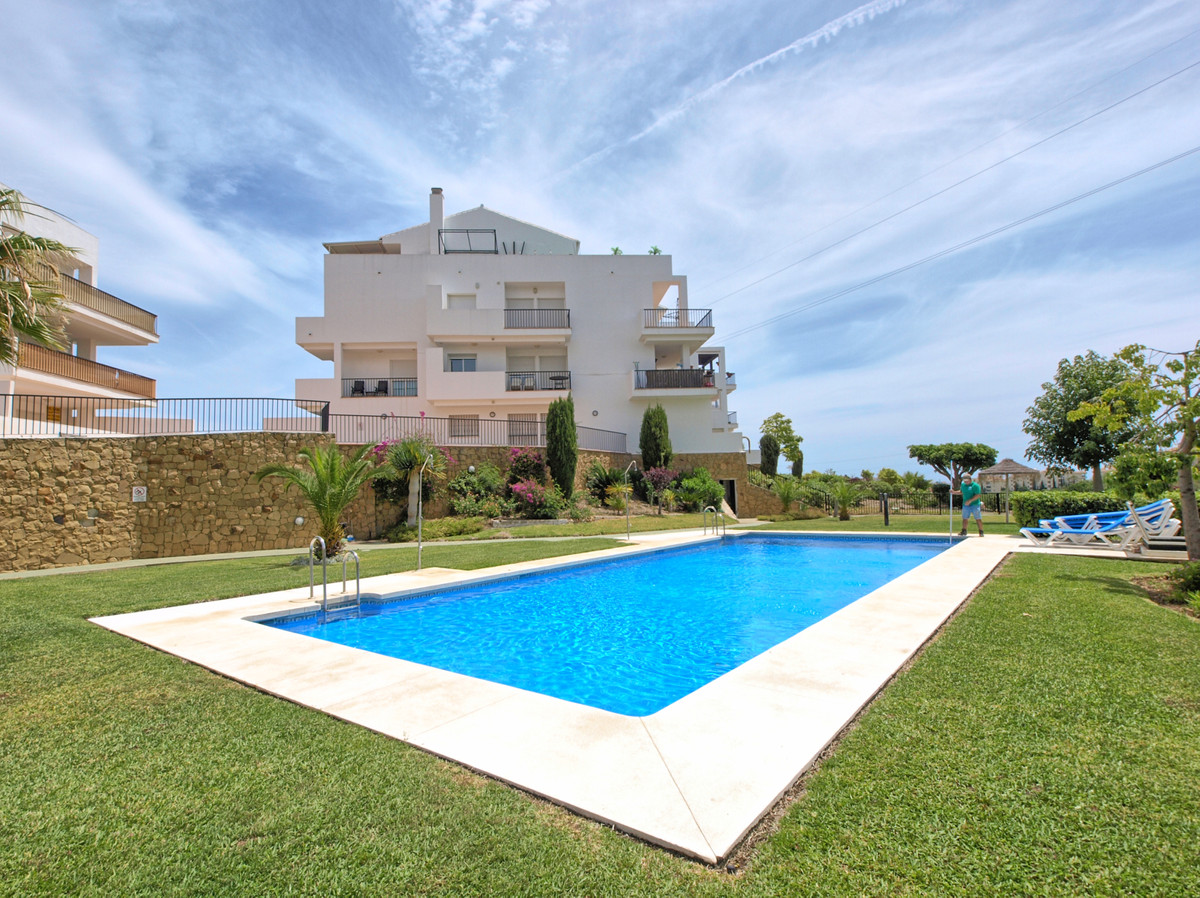 Apartment for sale in Miraflores details