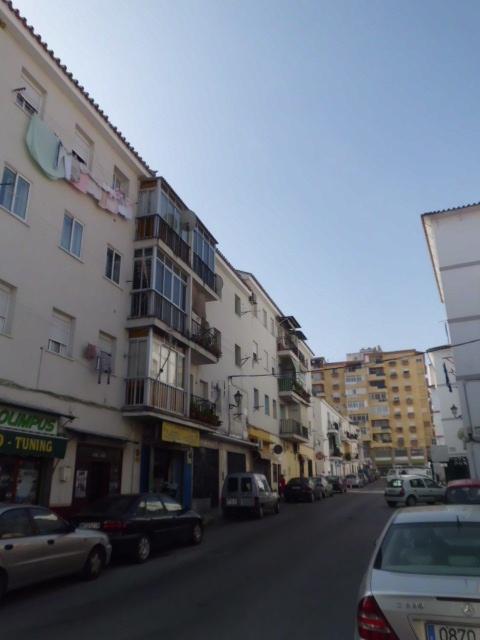 Apartamento Planta Media a la venta en Coín