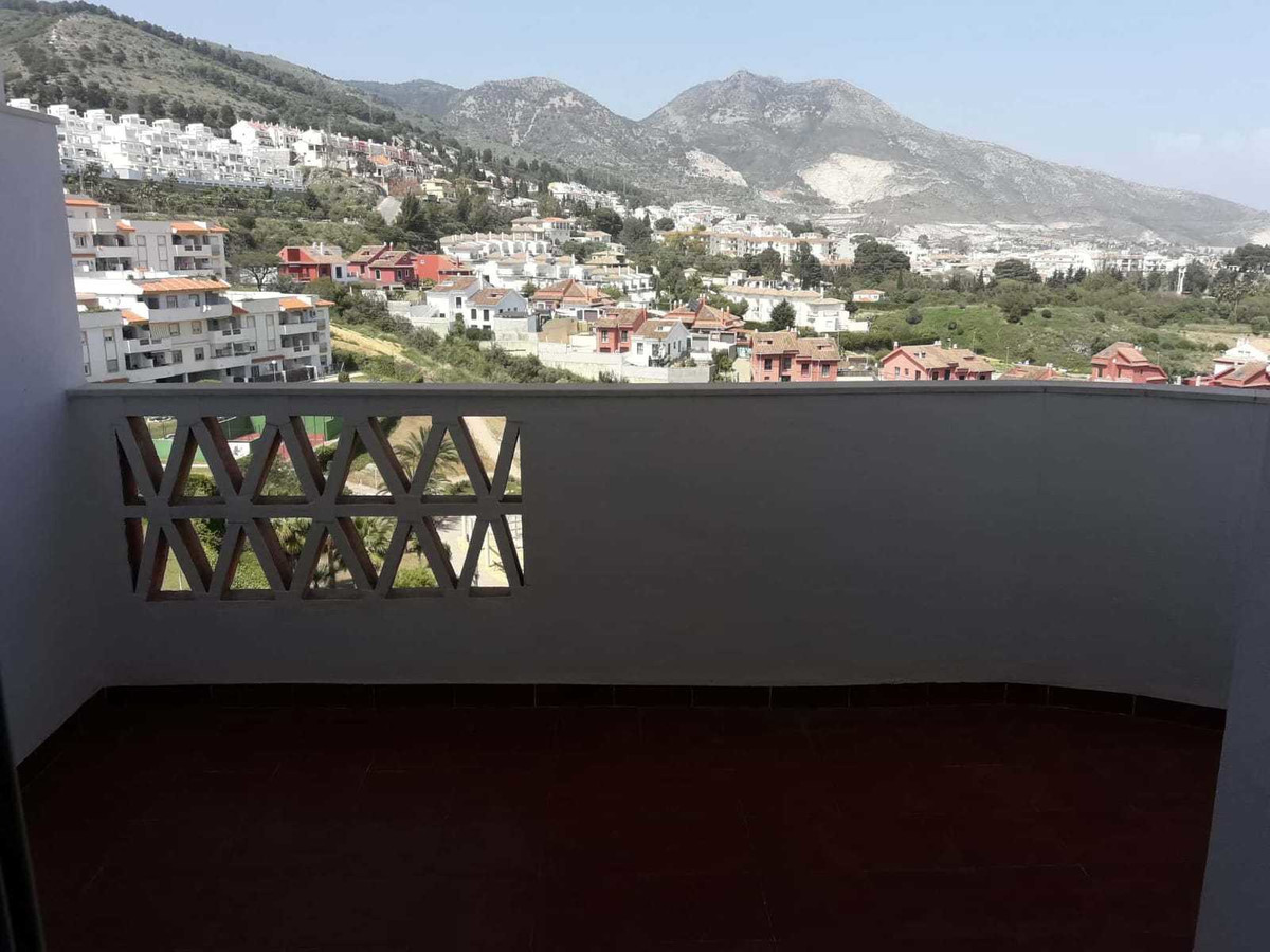 Apartment Middle Floor Benalmadena Málaga Costa del Sol R3380134