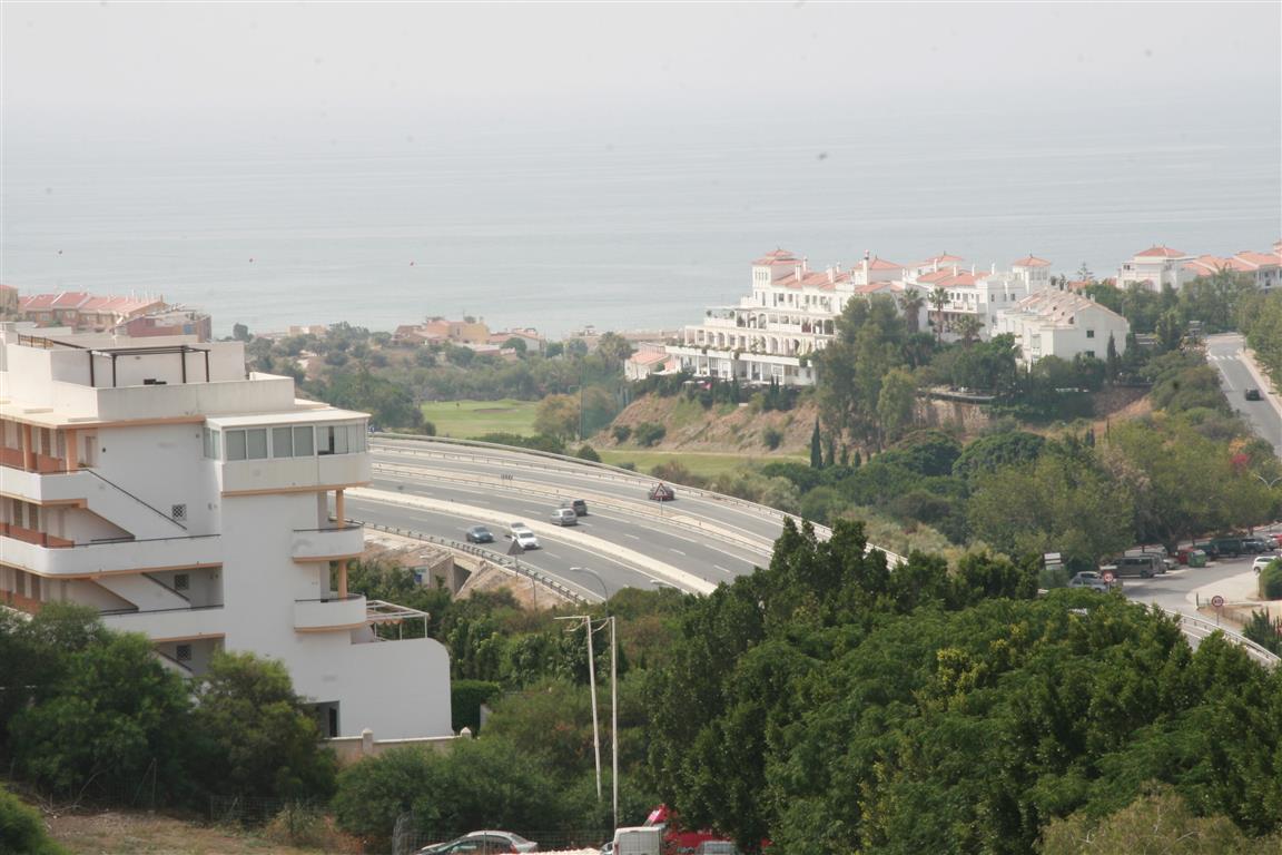 Erdgeschoss Wohnung in Malaga