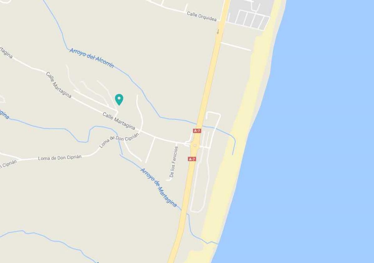 Terreno Residencial en Manilva, Costa del Sol