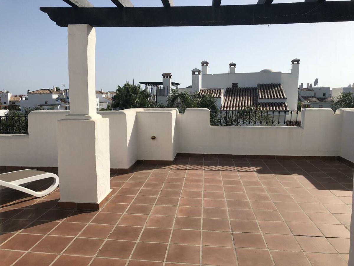 Penthouse 300 m from the Nueva Alcantara Beach, San Pedro de Alcantara, Costa del Sol. 2 Bedrooms, 3,Spain