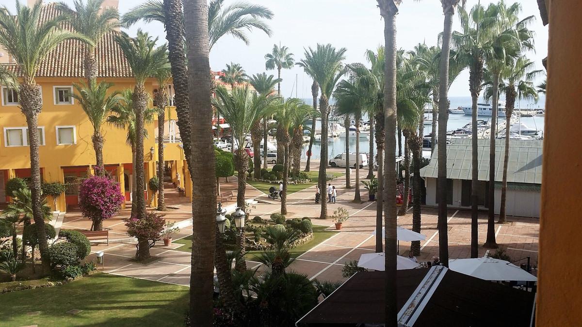 Apartamento en Venta en Sotogrande Puerto