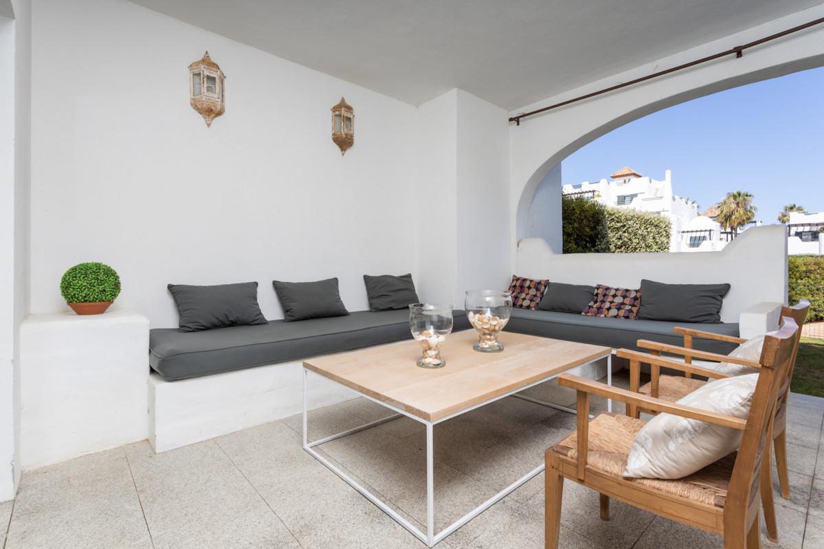 Apartamento 3 Dormitorios en Venta Sotogrande Costa