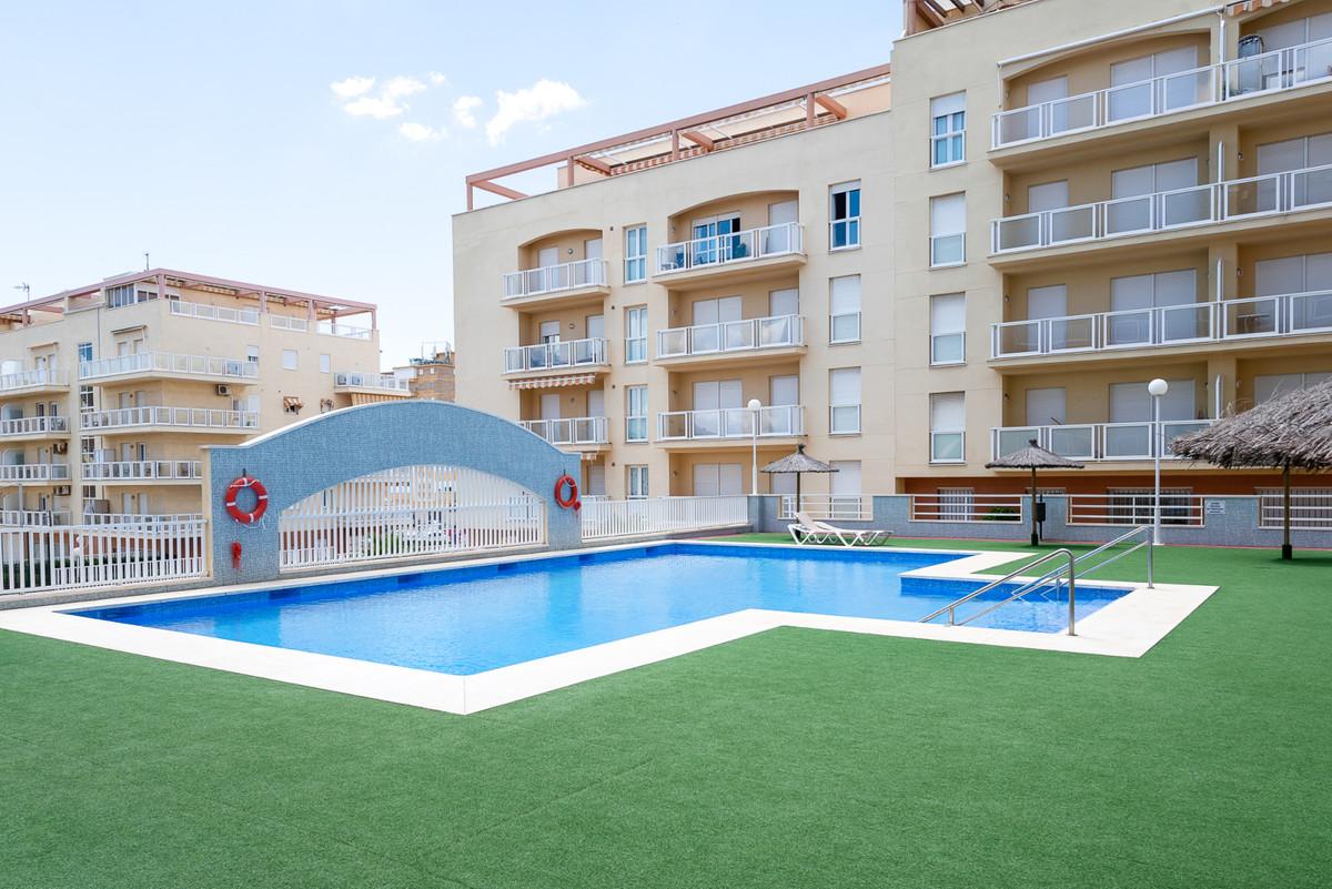 Apartamento Costa del Sol