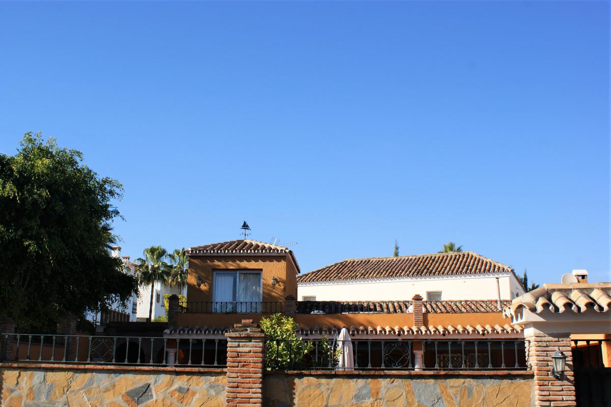 Detached House - San Pedro De Alcántara