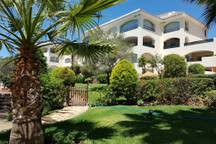 Two 2 bedroom apartments in Bahia de Marbella, near Los Monteros.   This property is sold together w,Spain