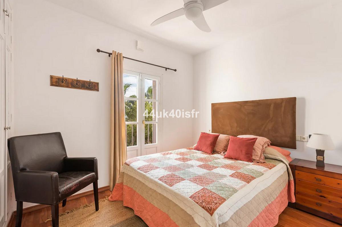 3 Bedroom Townhouse for sale Elviria