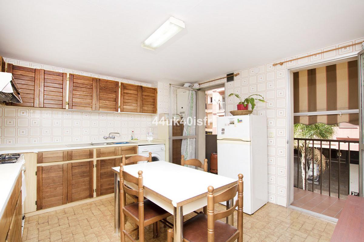 5 Bedroom Apartment for sale Fuengirola
