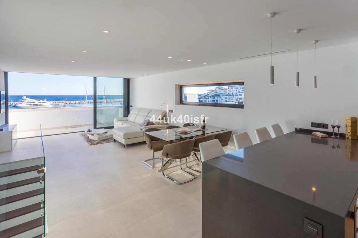 Apartamento  Ático en venta   en Marbella