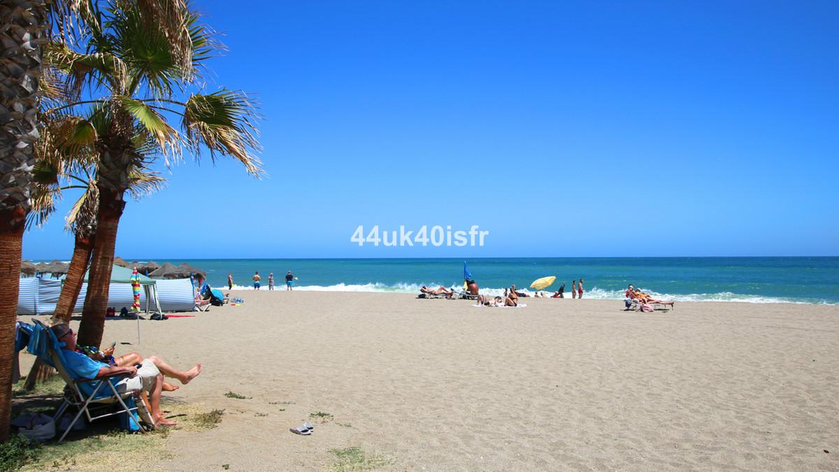 PLAYAMAR FIRST LINE BEACH !! Spectacular apartment located in Las Torres de Playamar (Torremolinos).,Spain
