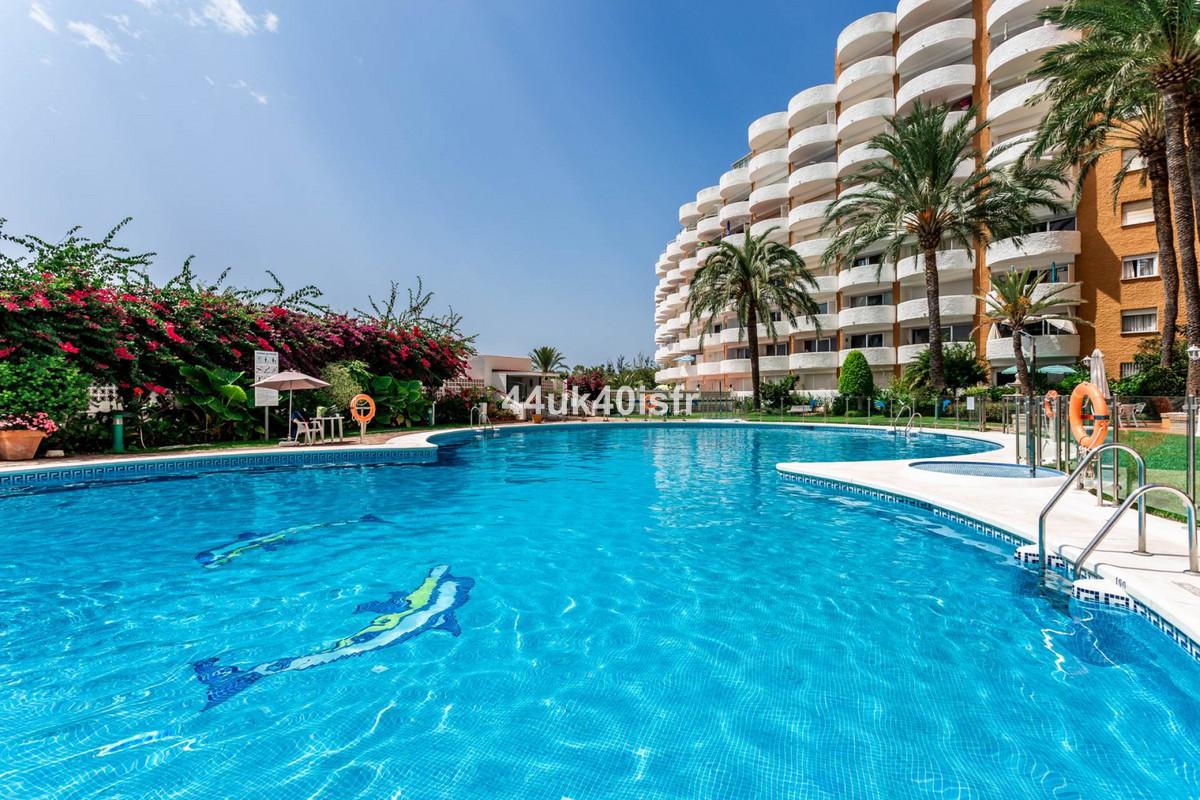 1 Bedroom Middle Floor Apartment For Sale Marbesa, Costa del Sol - HP3911692