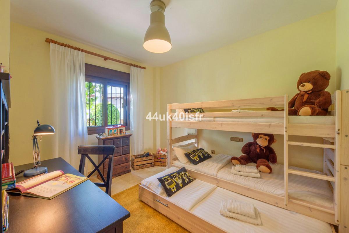 Apartment Ground Floor Mijas Málaga Costa del Sol R3679175 10
