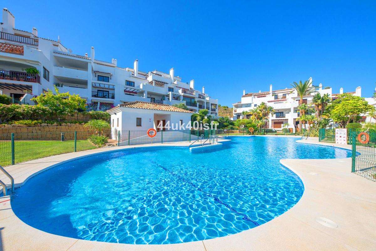 Apartment Ground Floor Mijas Málaga Costa del Sol R3679175 2