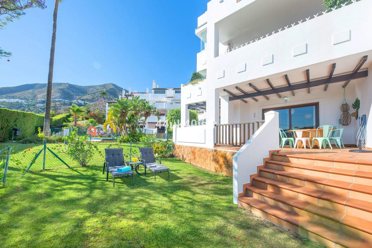 Apartment Ground Floor Mijas Málaga Costa del Sol R3679175 3
