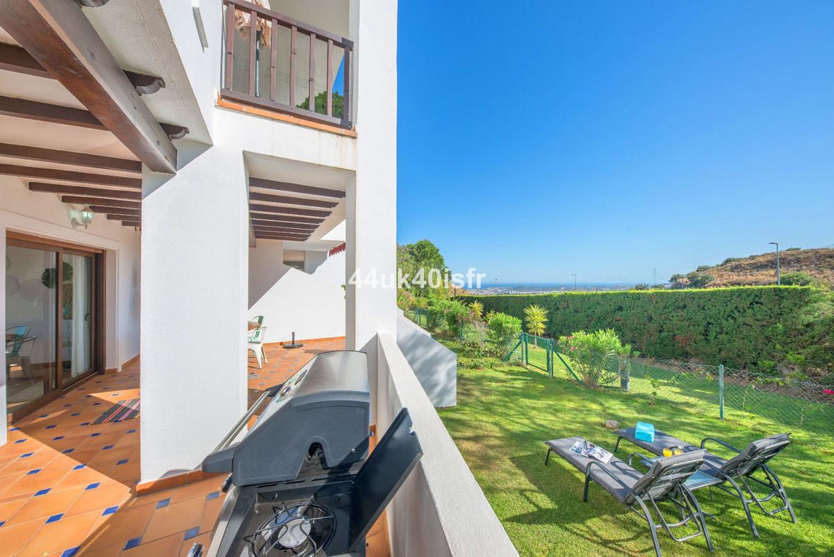 Apartment Ground Floor Mijas Málaga Costa del Sol R3679175 4