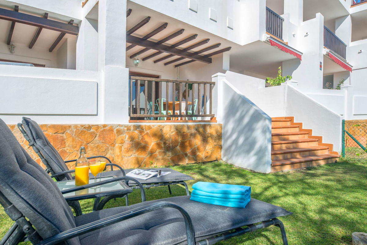 Apartment Ground Floor Mijas Málaga Costa del Sol R3679175 5