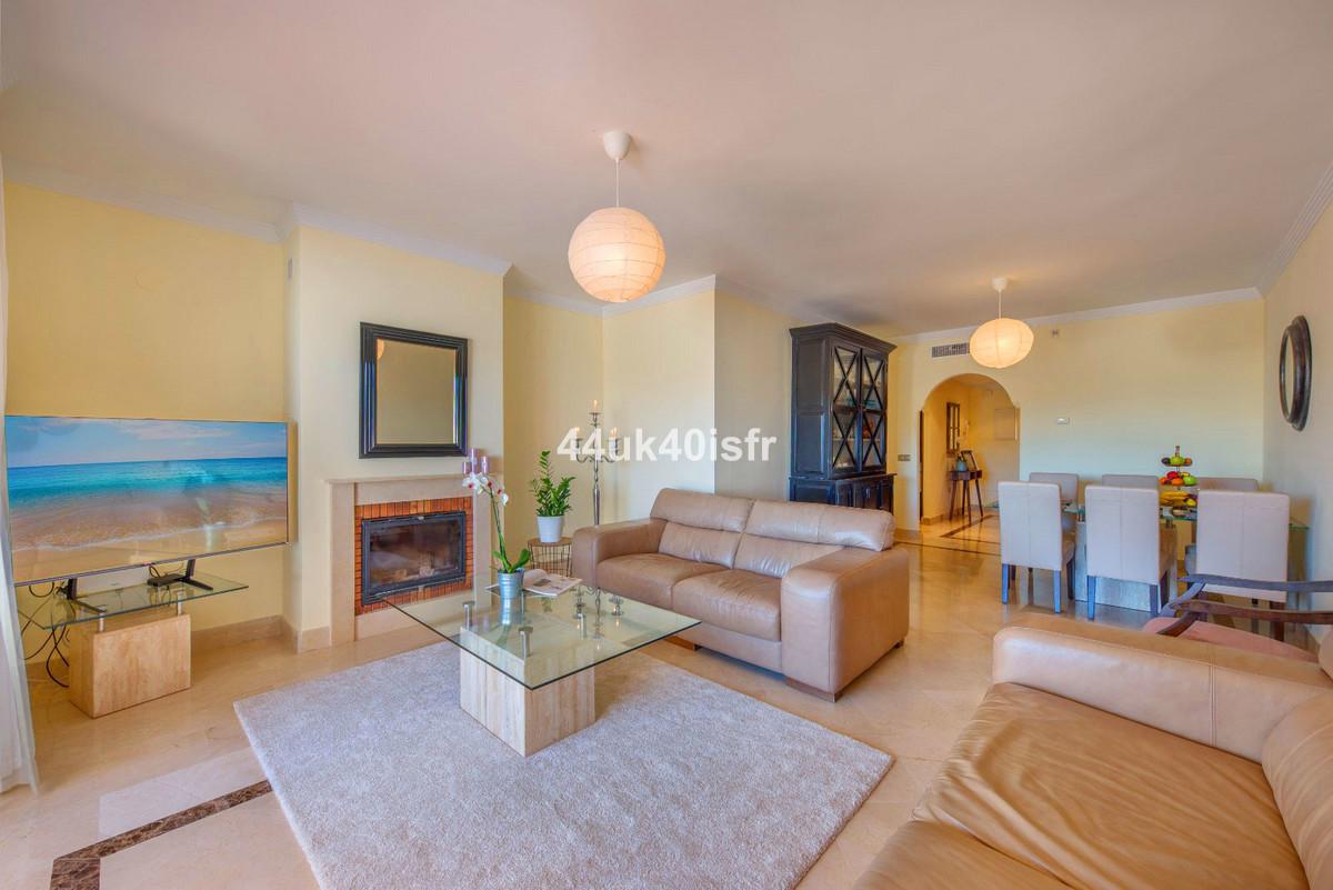 Apartment Ground Floor Mijas Málaga Costa del Sol R3679175 8