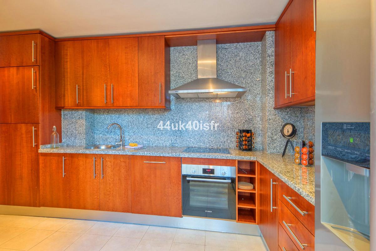 Apartment Ground Floor Mijas Málaga Costa del Sol R3679175 9