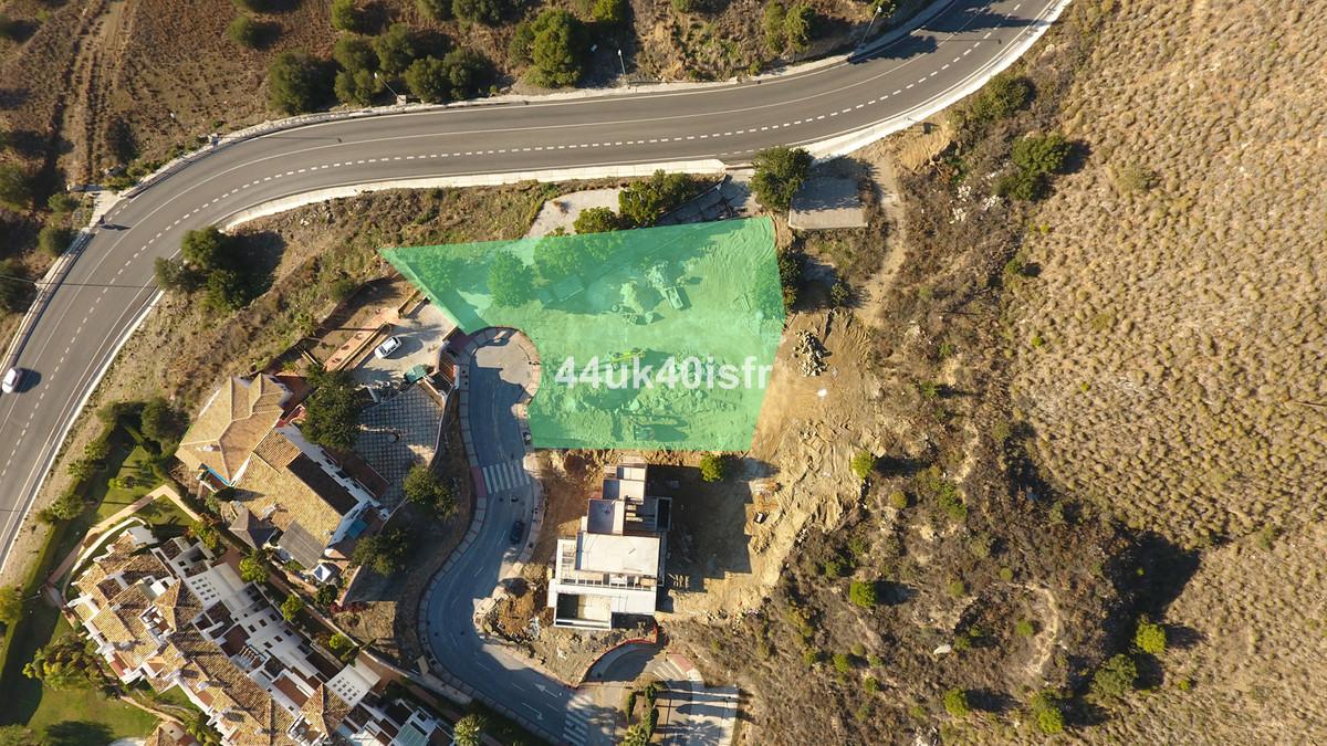 Urban Residential Plot in Finca San Antonio Mijas 953 m2  Price 295.000 + IVA.,Spain