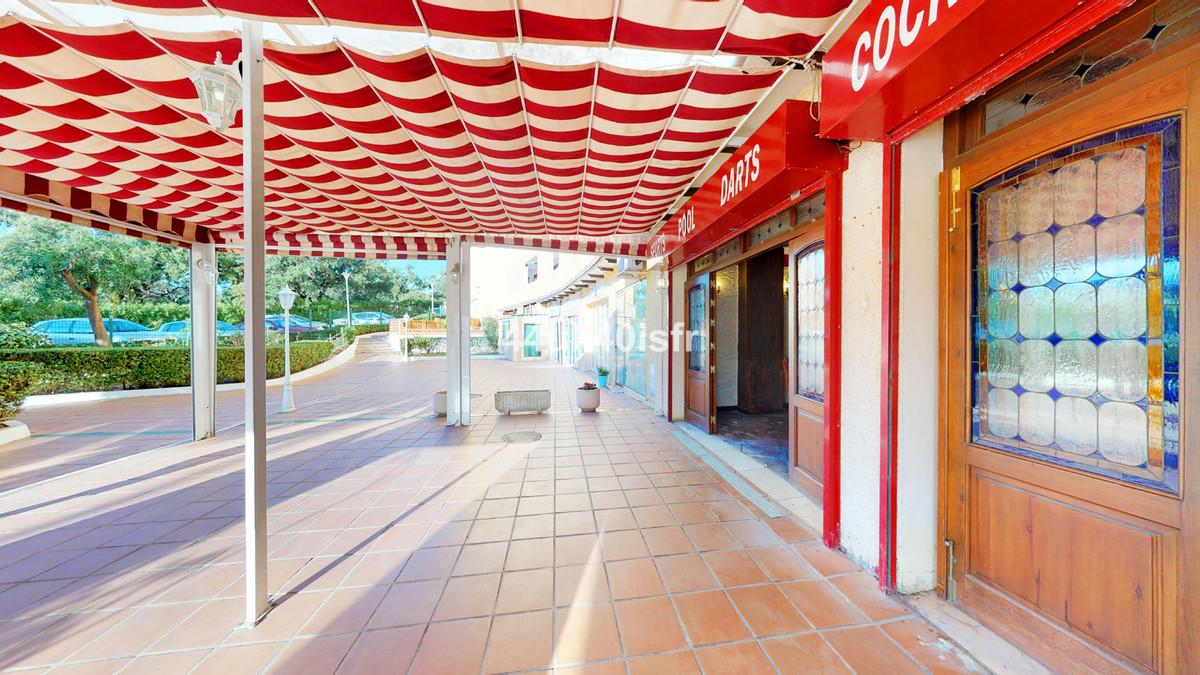 Well equipped Restaurant in the Prestigious Urbanization Marbesa.,Spain