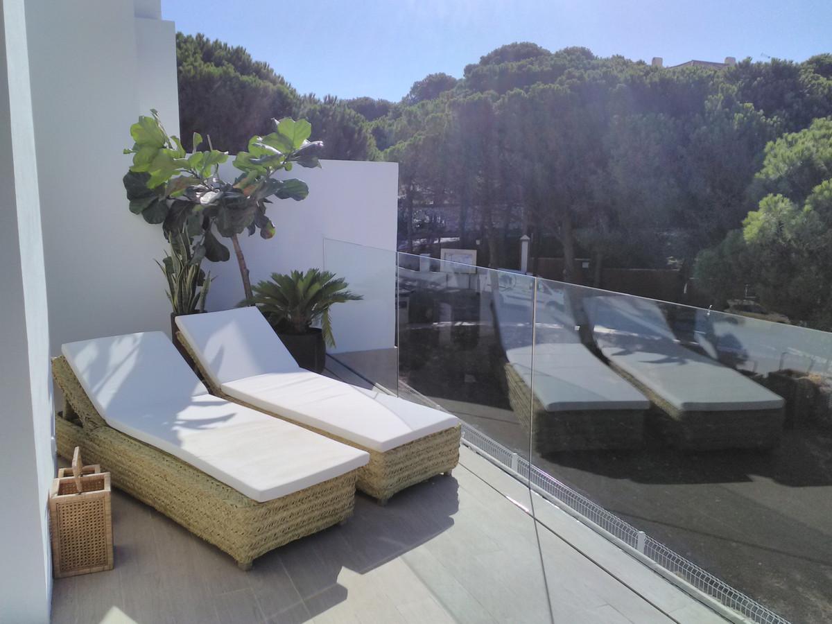3 Bedroom Townhouse For Sale, Mijas