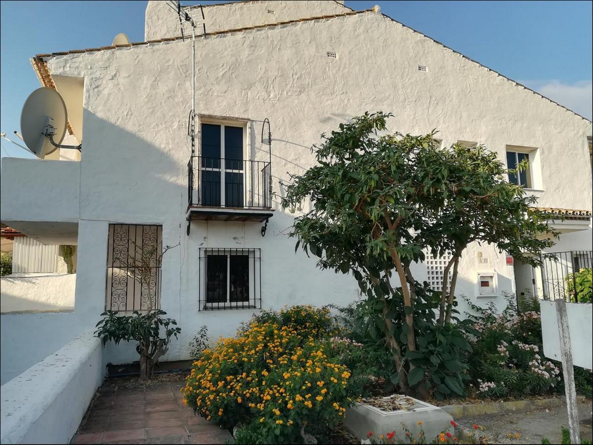 Townhouse, Terraced  for sale    en Manilva